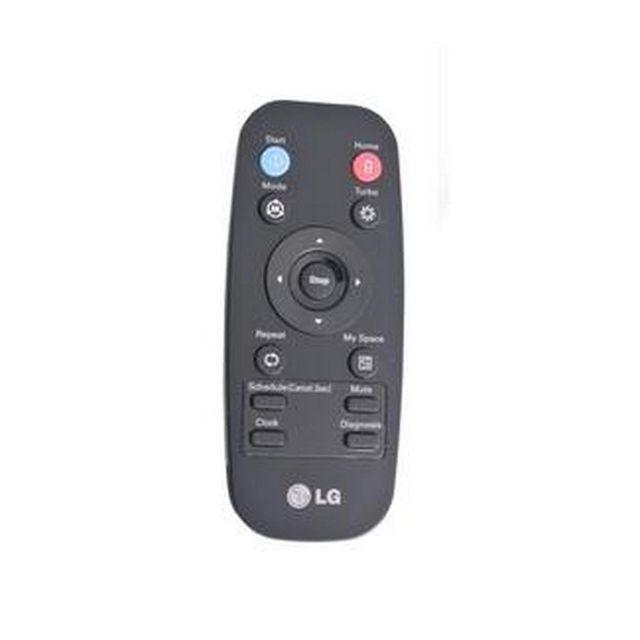 LG - Télécommande - Aspirateur robot