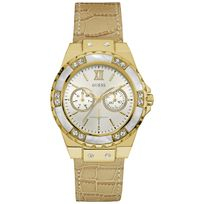 Guess - Montre Cuir