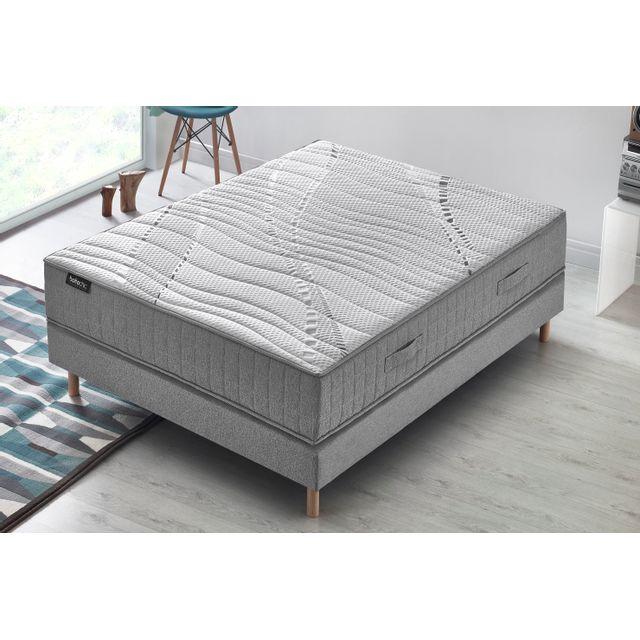 bobochic matelas neo chic m moire de forme gel 25 cm ferme achat vente matelas m moire de. Black Bedroom Furniture Sets. Home Design Ideas