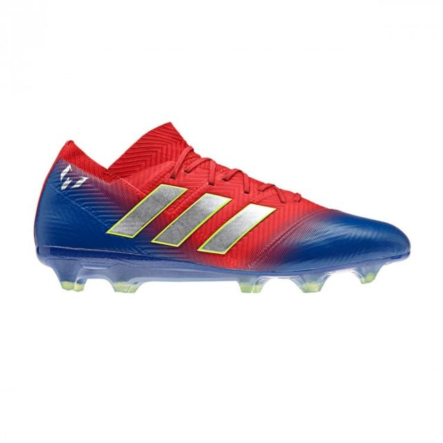 Adidas Nemeziz Messi 18.1 FG pas cher Achat Vente