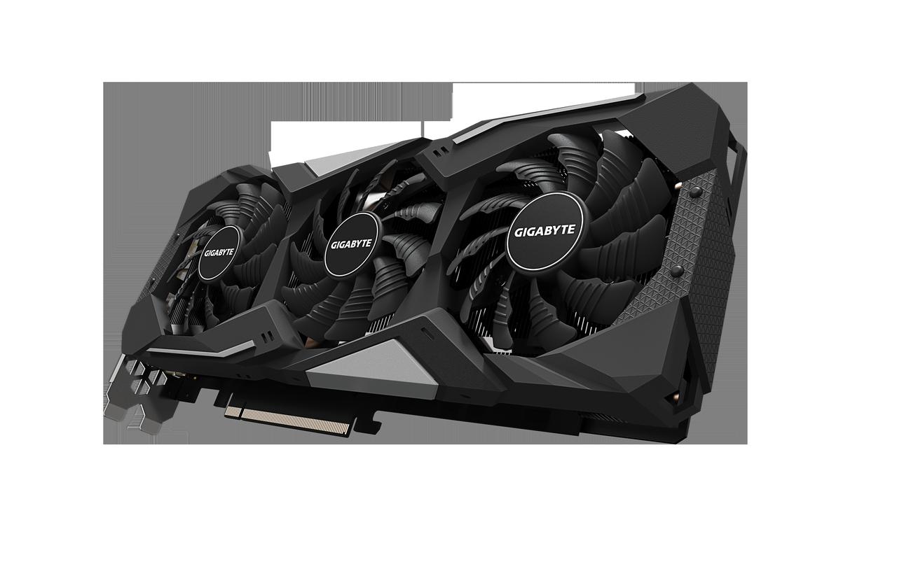 Carte graphique Radeon RX 5700 XT Gaming OC 8 Go Gigabyte