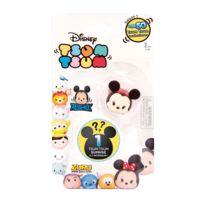 Kanai Kids - Figurines Disney Tsum-Tsum : Pack de 2 figurines Saison 1