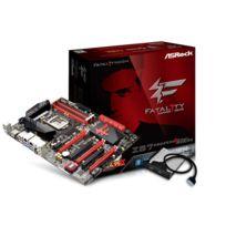 ASROCK - Carte mère Fatal1ty Z87 Professional - Chipset Intel Z87 - Socket 1150