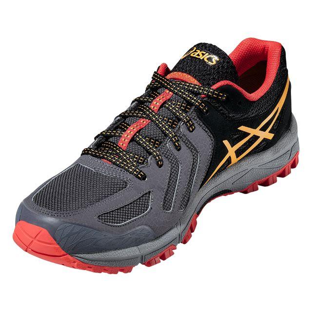 Asics Homme 5 De Tx G Gel Running Gris Fujiattack Chaussures qqpASTr