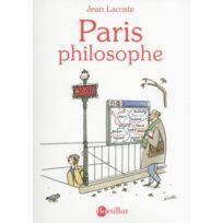 Bartillat - Paris philosophe