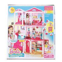 Maison de poupee avec ascenseur achat maison de poupee - Maison de reve barbie pas cher ...