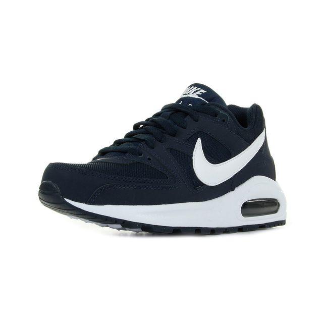 online retailer dfc27 48b77 Nike - Air Max Command Flex GS - pas cher Achat  Vente Baskets enfant -  RueDuCommerce