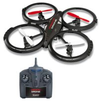 Silverlit - Demon Drone 20 Cm 15600