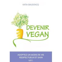 Ideo - Devenir vegan