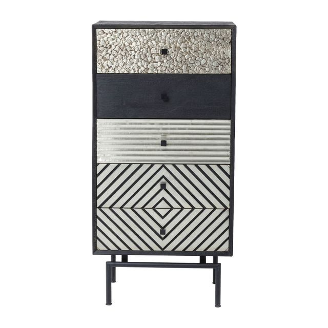 Karedesign Commode haute Art House Kare Design
