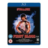 Optimum Home Entertainment - First Blood BLU-RAY, IMPORT Blu-ray - Edition simple