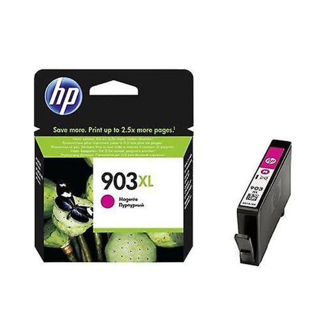 HP 903XL Cartouche d'encre Magenta Grande Capacité