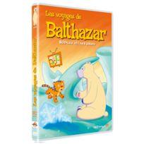 Millimages - Les Voyages de Balthazar - Vol. 4 : Balthazar et l'ours polaire