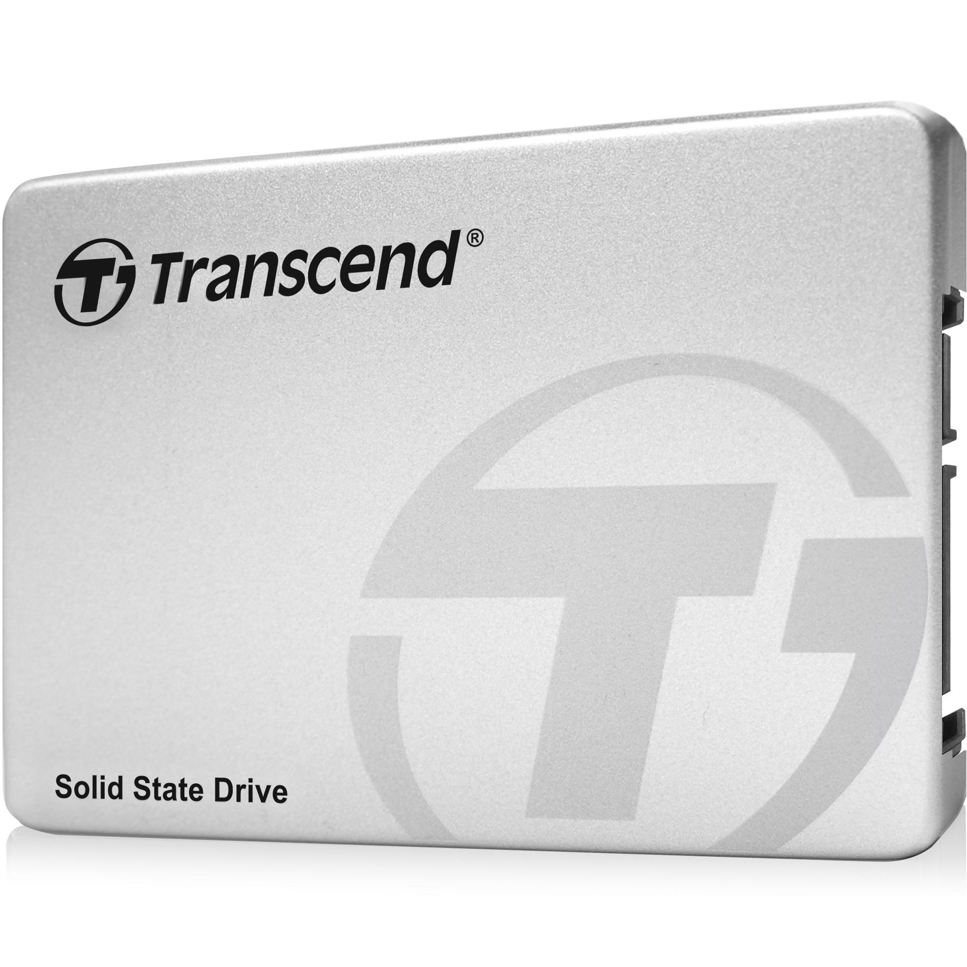 SSD SSD220 - 120 Go - Boîtier Aluminium