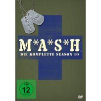 Twentieth Century Fox Home Entert. - M.A.S.H - Season 10 IMPORT Allemand, IMPORT Coffret De 3 Dvd - Edition simple