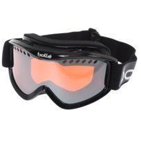 BollÉ - Masque de ski double écran Bolle Carve cat 3 noir Noir 11614