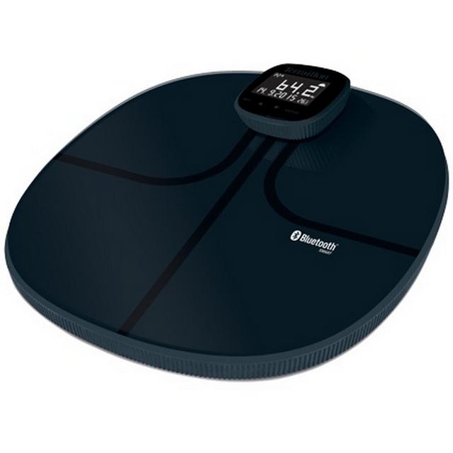 terraillon p se personne lectronique connect 160kg 100g 13350 pas cher achat vente. Black Bedroom Furniture Sets. Home Design Ideas