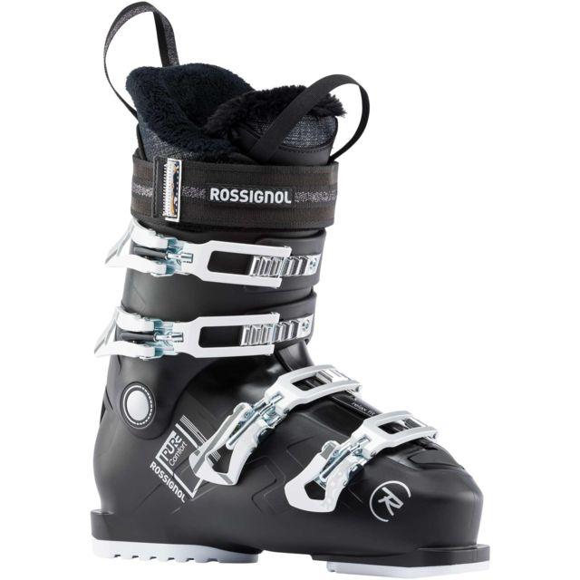 QST Access 70 W BkAnthr Tr Salomon : Chaussures de ski