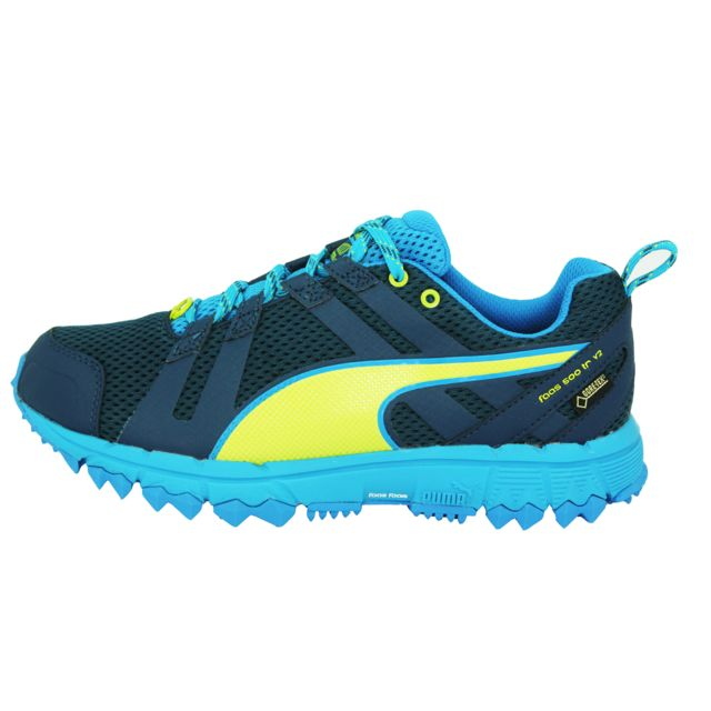 Puma Faas 500TR V2 Gtx Chaussures de Course Trail Running