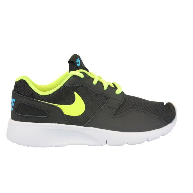 best website 35bdd 6fbbc Nike - Kaishi PS - pas cher Achat / Vente Baskets enfant - RueDuCommerce