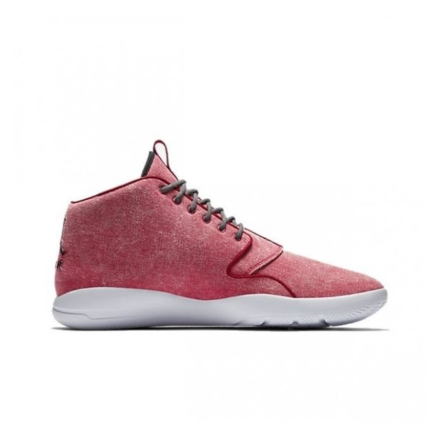 best website d74e1 e1d27 Jordan - Chaussure Jordan Eclipse Chukka Rouge pour adulte Pointure - 41