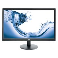 AOC - Ecran 27'' Full HD TN - 1ms - VGA / HDMI / DVI - Haut-parleurs