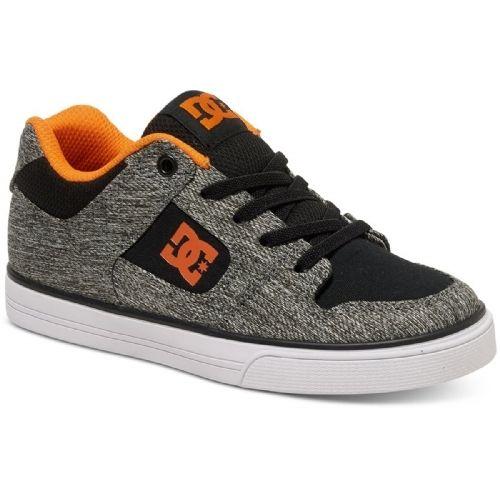 b31e9c2b0352f1 Dc - Pure Elastic Chaussure Garcon Shoes 28 - pas cher Achat / Vente ...