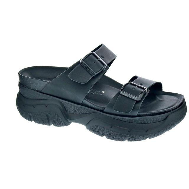 Genuins Chaussures Femme Sandales modele Tika