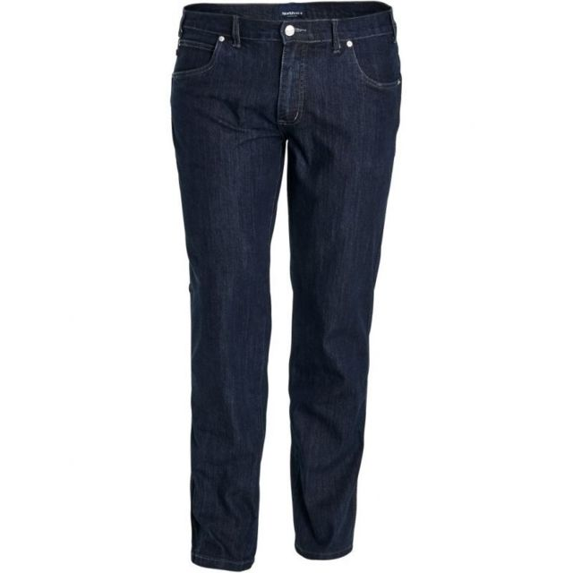 Allsize Jeans stretch north noir