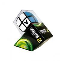 V-cube - Casse-tête - Bombé Noir 2x2x2
