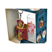 Harry Coffret Cles Gryffondor Mini Mug VerrePorte Potter GqUjMVpLSz