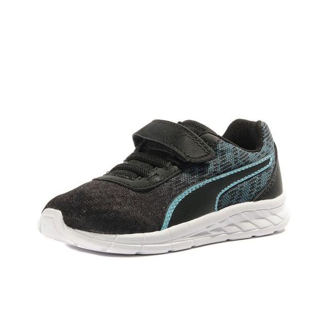 chaussures puma enfant garcon