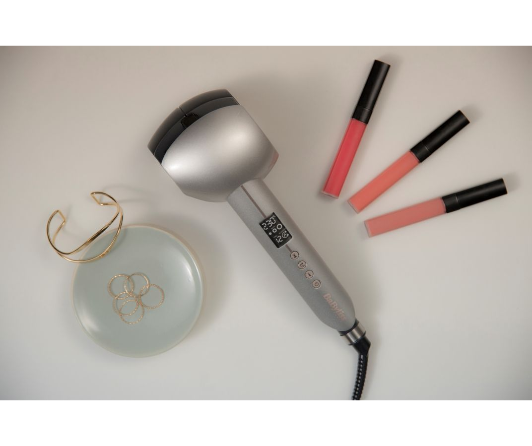 Fers à boucler Babyliss C1600E CURL SECRET OPTIMUM