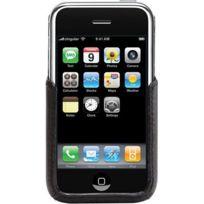 Griffin - Elan coque clip noir iphone 3g 3gs