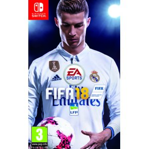 ELECTRONIC ARTS - FIFA 18 - Switch