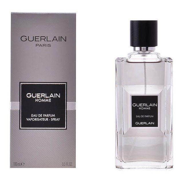 9e59400faf Marque Generique - Eau de parfum intense Guerlain Homme vaporisation -  Cosmétique homme edp Capacité -