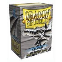 Dragon Shield - ProtÈGES Cartes Argent