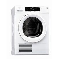 Whirlpool - Sèche-linge à condensation DSCX90114