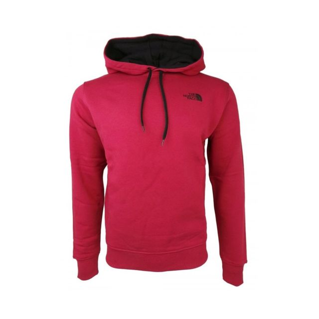 32258d3b2efed The north face - Sweat Seas Drew Peak Hoodie T92TUV3YP - pas cher Achat   Vente  Sweat homme - RueDuCommerce