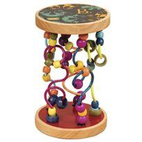 B Toys - Bx1155Z - Jouet De Premier Age - A-maze - Loopty Loo