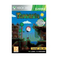 505 Games - Terraria import anglais