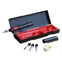 Weller - Kit de soudage au gaz sans fil