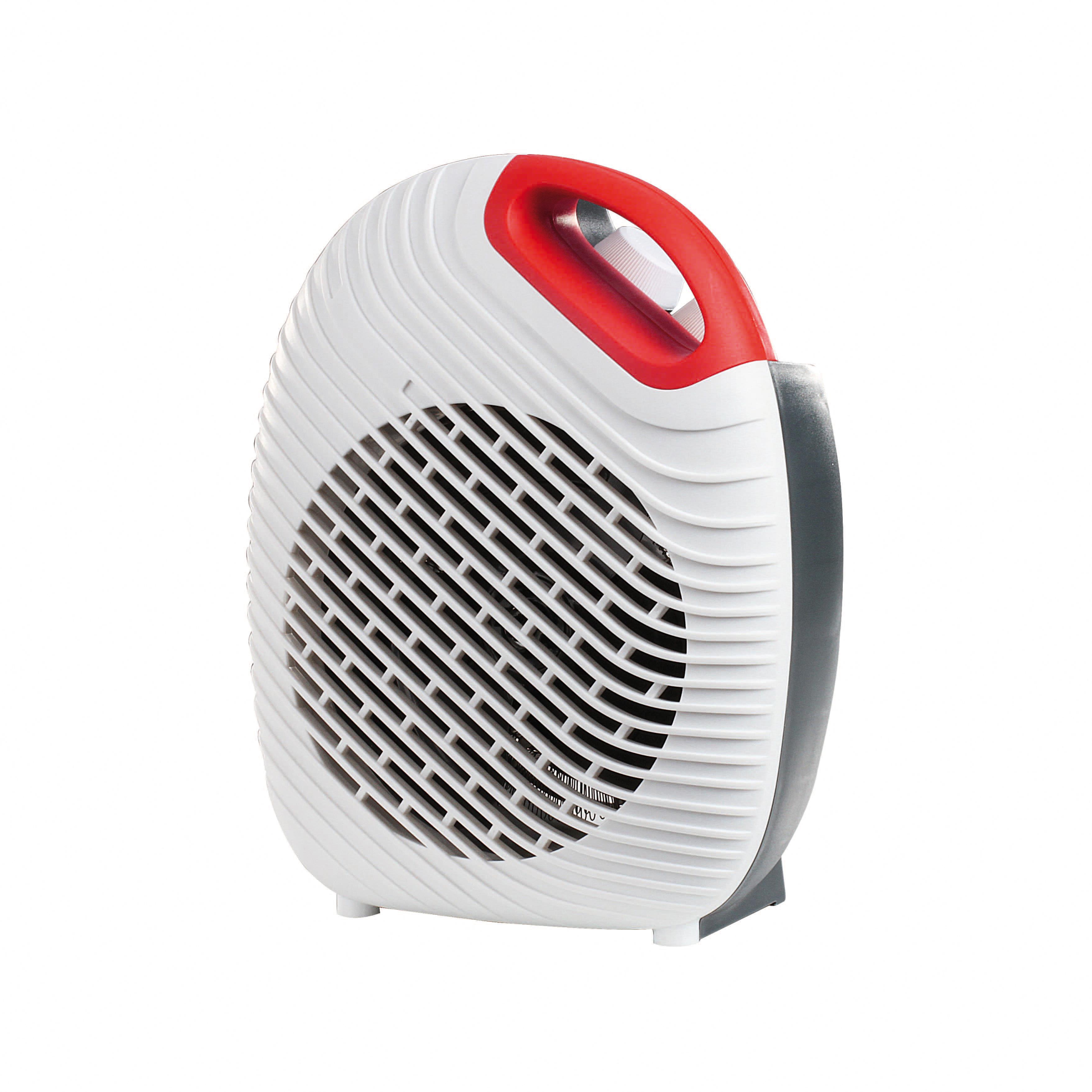 Domoclip chauffage soufflant blanc dom339w pas cher achat vente radiateur soufflant - Consommation radiateur bain d huile ...