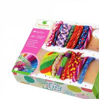 Au Sycomore - Lovely Box Grand Modele Bracelets en Folie