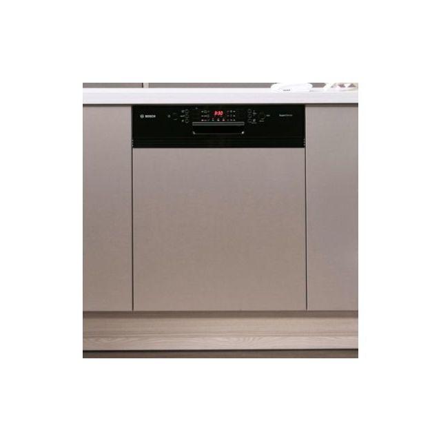 bosch lave vaisselle encastrable smi46ab04e achat lave vaisselle. Black Bedroom Furniture Sets. Home Design Ideas