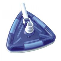 NMP - balai aspirateur manuel triangulaire - betrico