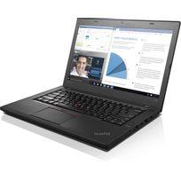 Lenovo - ThinkPad T460 Ssd 256 Go
