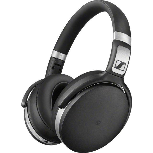 Sennheiser Casque Bluetooth Hi-Fi Hd 4.50