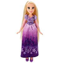 Hasbro - Disney Princesse - Disney Princesses - Raiponce poussière d'étoiles