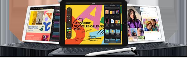 apple ipad 2019 pencil keyboard